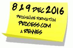 Formation Décembre 2016 :